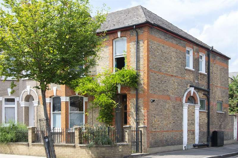 4 Bedrooms End Of Terrace House for sale in Elmcroft Street, London, E5
