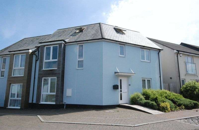 4 Bedrooms Property for sale in Fleetwood Gardens Southway, Plymouth