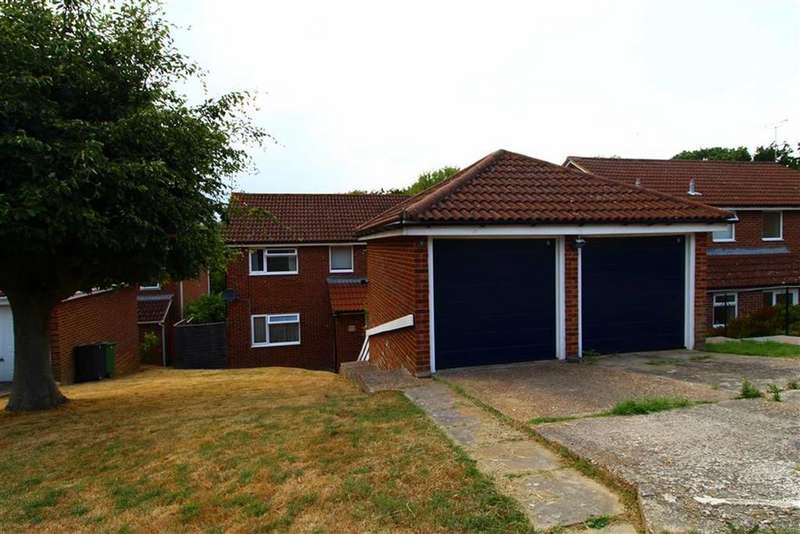 4 Bedrooms Detached House for sale in The Suttons, St Leonards-on-sea, East Sussex