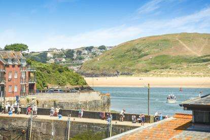 4 Bedrooms Terraced House for sale in Padstow, Cornwall