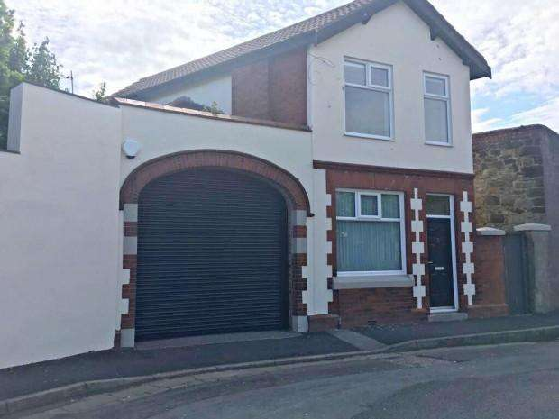 2 Bedrooms Terraced House for sale in Custom House Lane, Fleetwood, FY7