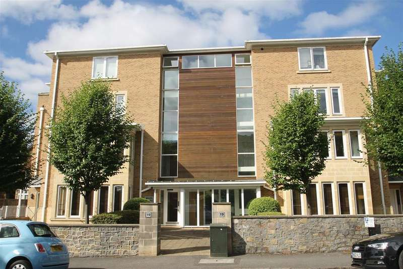 2 Bedrooms Apartment Flat for sale in Miles Road, Clifton, Bristol