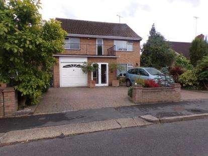 5 Bedrooms Detached House for sale in Laindon, Basildon, Essex