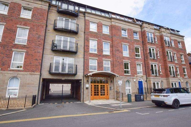 1 Bedroom Apartment Flat for sale in Knightsbridge Court, Palmyra Square North, Warrington