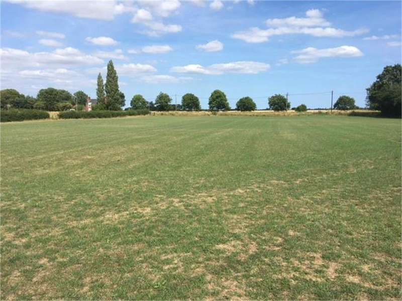 Land Commercial for sale in Westville Road, Frithville, Boston, Lincolnshire