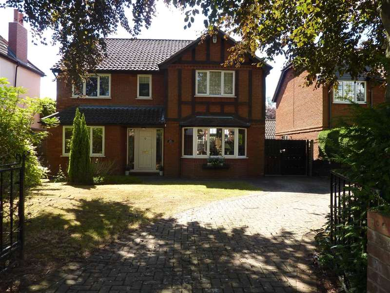 5 Bedrooms Detached House for sale in AUGUSTA STREET, GRIMSBY