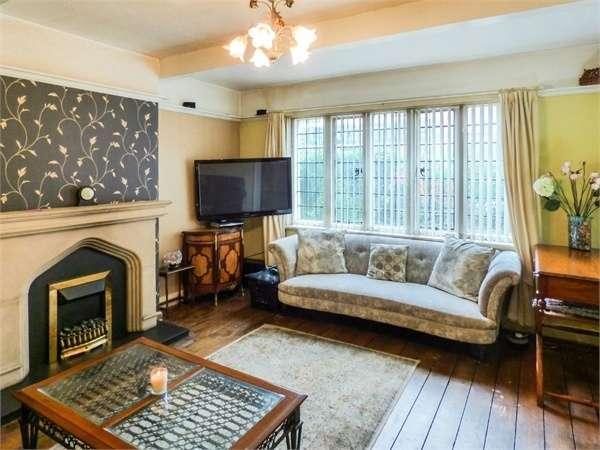 6 Bedrooms Semi Detached House for sale in Vicarage Road, Kings Heath, Birmingham, West Midlands