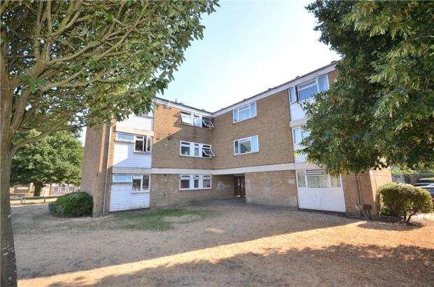 2 Bedrooms Apartment Flat for sale in Wordsworth, Bracknell, Berkshire