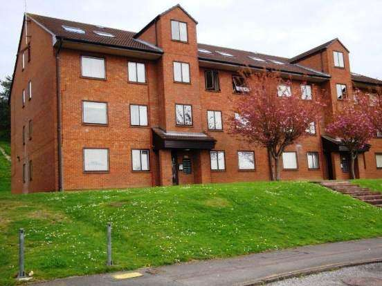 1 Bedroom Apartment Flat for sale in Tippett Rise, Reading