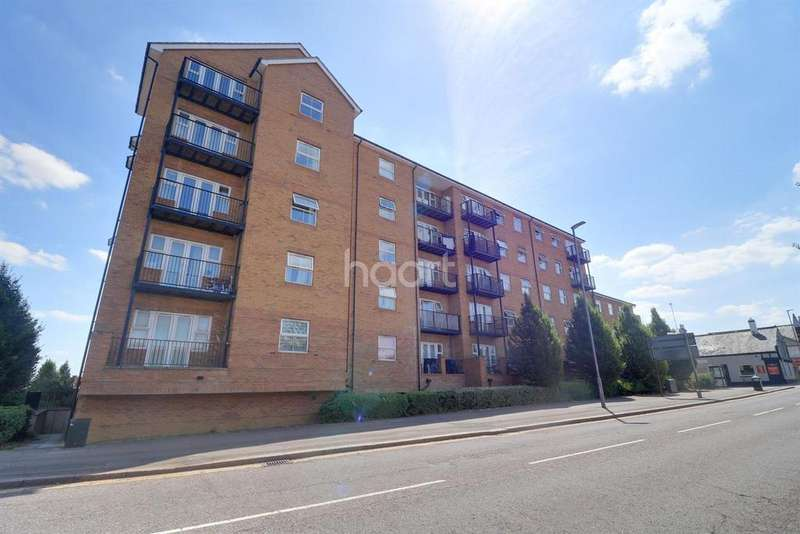 2 Bedrooms Flat for sale in The Academy, Holly Street