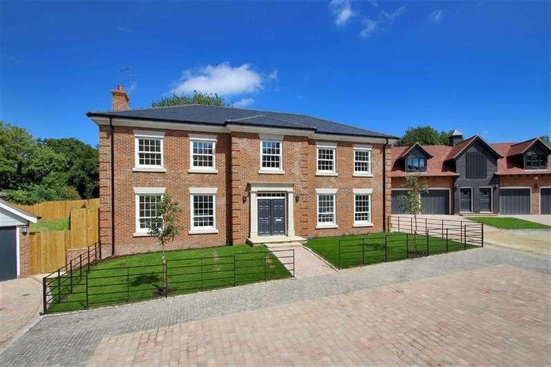 5 Bedrooms Detached House for sale in Market Place, Goudhurst, Kent