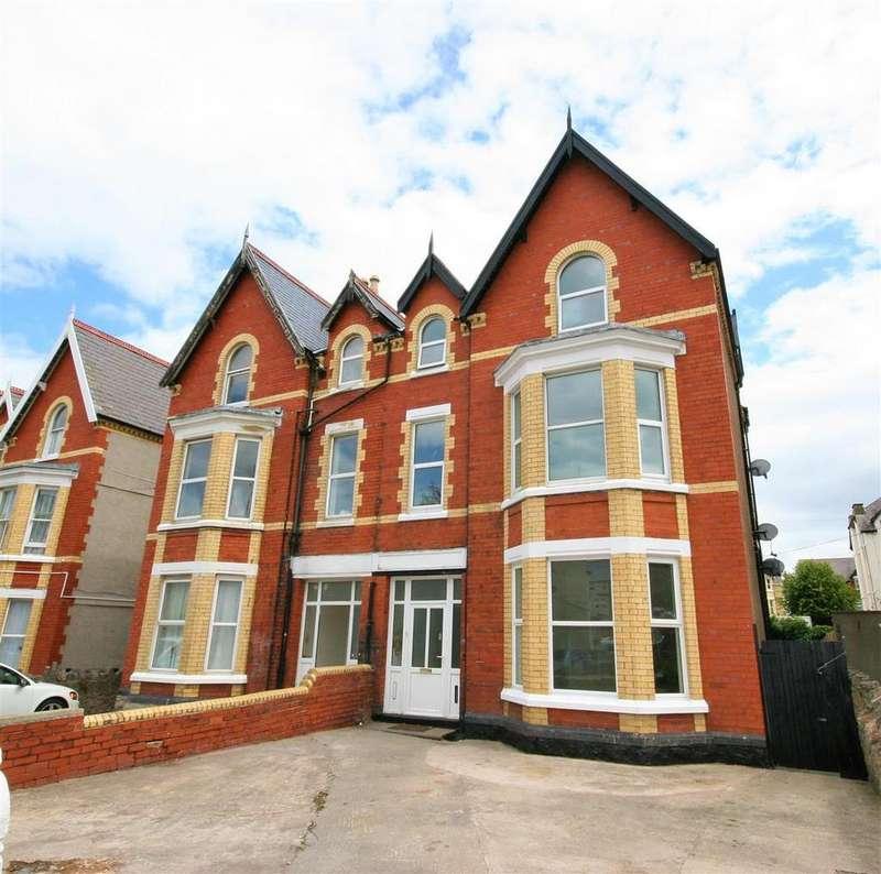 6 Bedrooms House for sale in Mostyn Road, Colwyn Bay