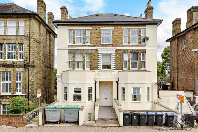 1 Bedroom Flat for sale in Anerley Road, Anerley