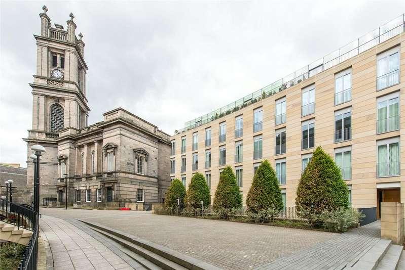 3 Bedrooms Apartment Flat for sale in St Vincent Place, Edinburgh