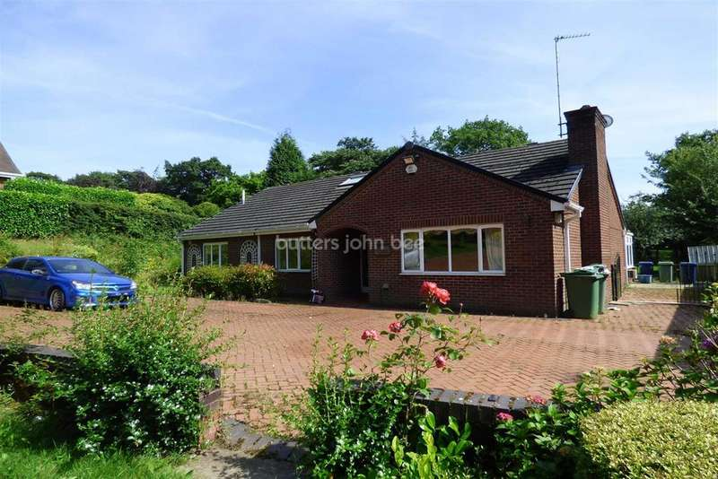 3 Bedrooms Bungalow for sale in Oaks Hartwell Lane