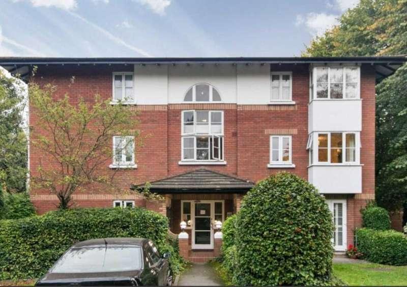 Studio Flat for sale in Beechwood Grove, Acton, London W3 7HX