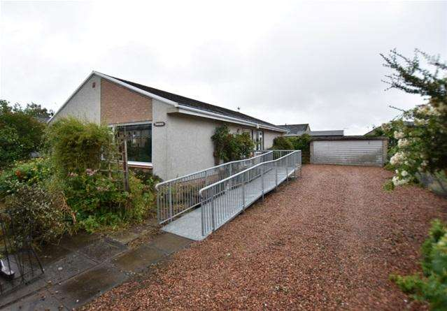 3 Bedrooms Bungalow for sale in St Ninians Road, Alyth