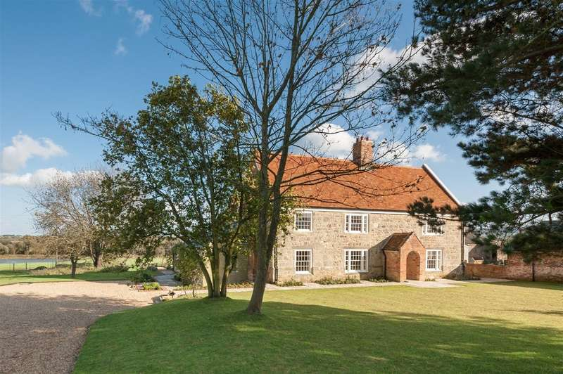 5 Bedrooms Property for sale in Merstone, Isle Of Wight