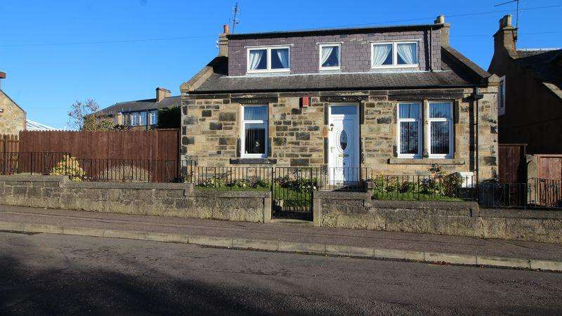 3 Bedrooms Detached Villa House for sale in Viewforth Street , Kirkcaldy