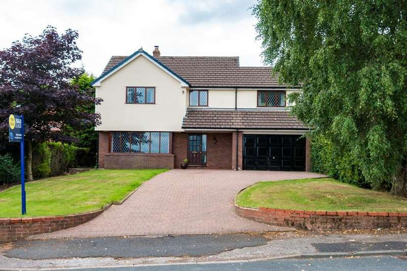4 Bedrooms Detached House for sale in St. Helens Road, St Helens