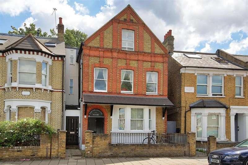 1 Bedroom Flat for sale in Earlsfield Road, London