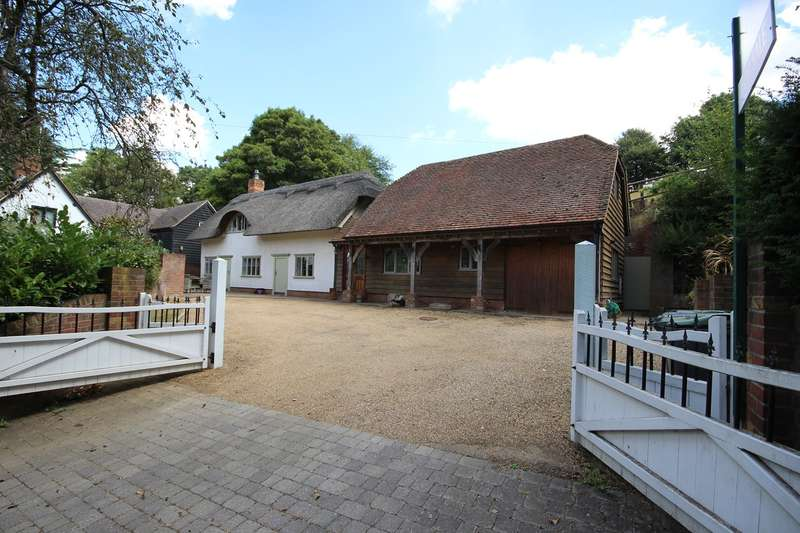 4 Bedrooms Cottage House for sale in Sandhill Close, Millbrook, Bedfordshire, MK45