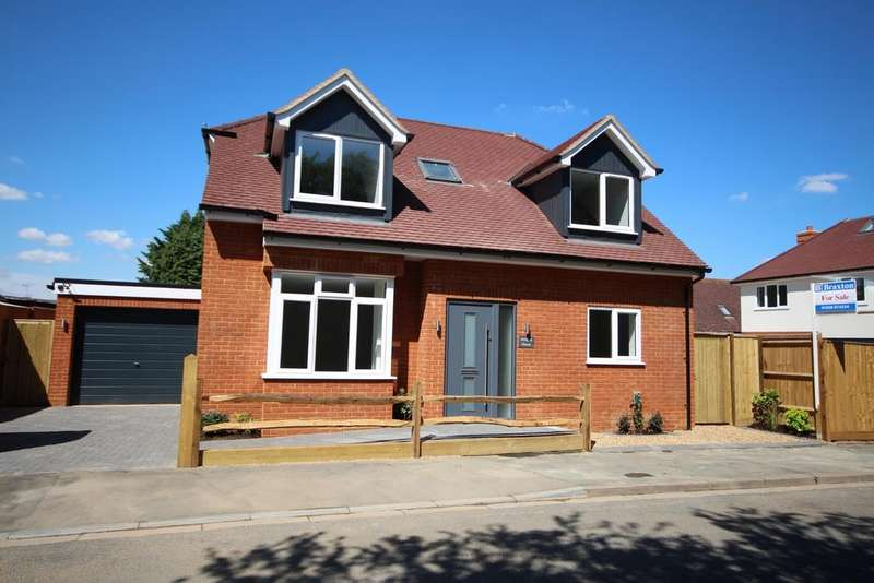 3 Bedrooms Detached House for sale in Willant Close, Maidenhead