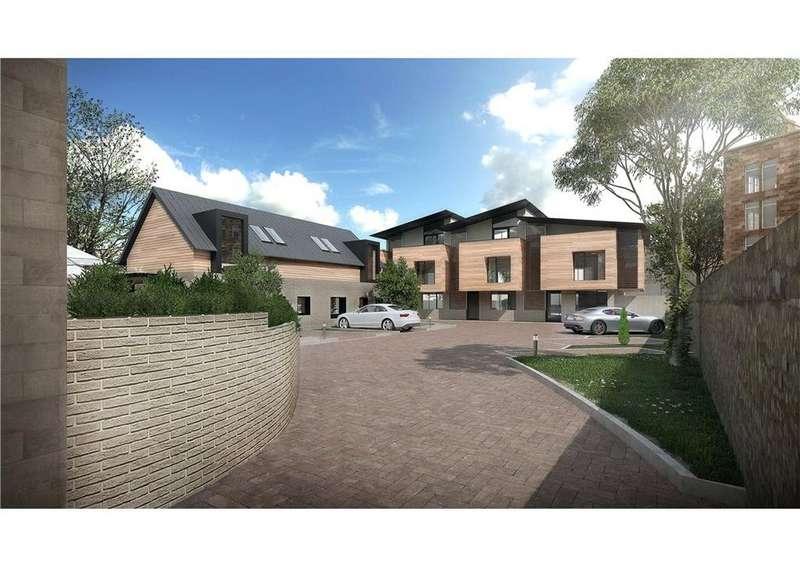 4 Bedrooms Semi Detached House for sale in Bruntsfield Terrace, Edinburgh, Midlothian, EH10
