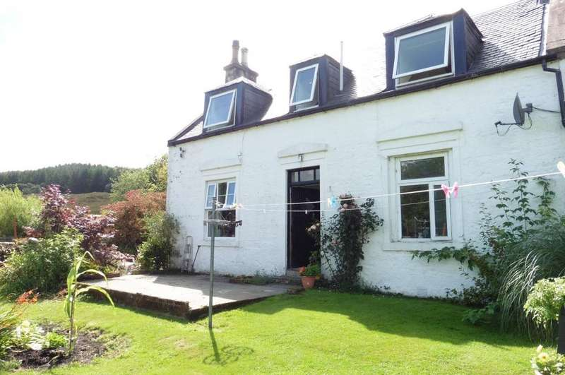 5 Bedrooms Farm House Character Property for sale in Ardnadam Farm Ardnadam Road, Sandbank, pa23 8pn