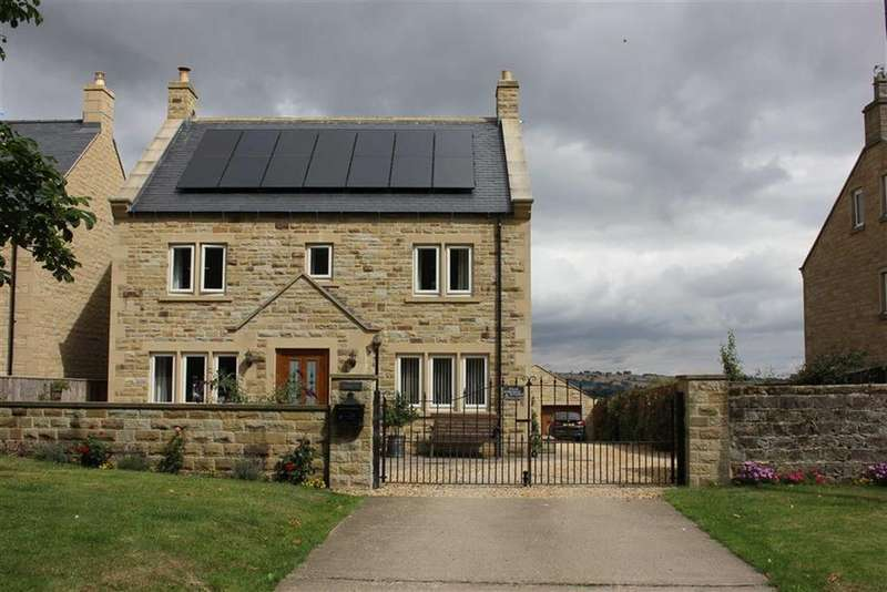 5 Bedrooms Equestrian Facility Character Property for sale in Finghall, Leyburn, North Yorkshire