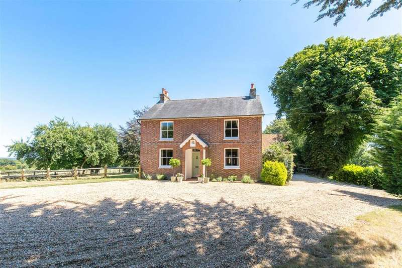 6 Bedrooms Detached House for sale in Hellingly