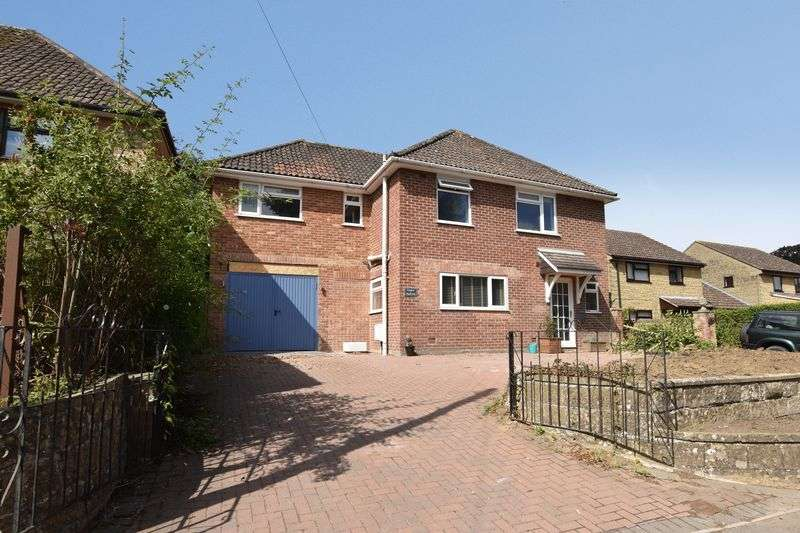 5 Bedrooms Property for sale in Hayes End, South Petherton