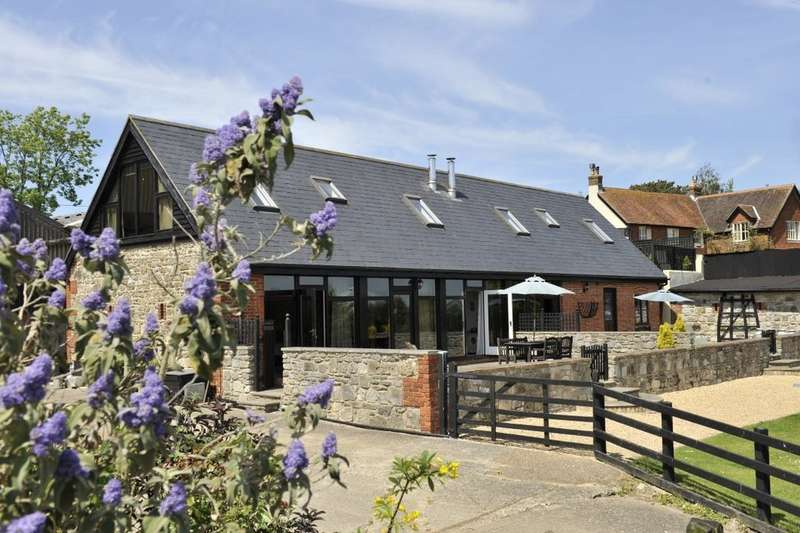 Property for sale in Upton, Isle of Wight