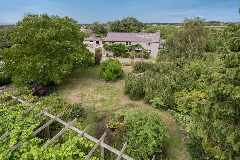 3 Bedrooms House for sale in 3 bedroom House Detached in Shocklach