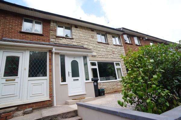3 Bedrooms House for sale in Sterncourt Road, Frenchay, Bristol, BS16 1LB