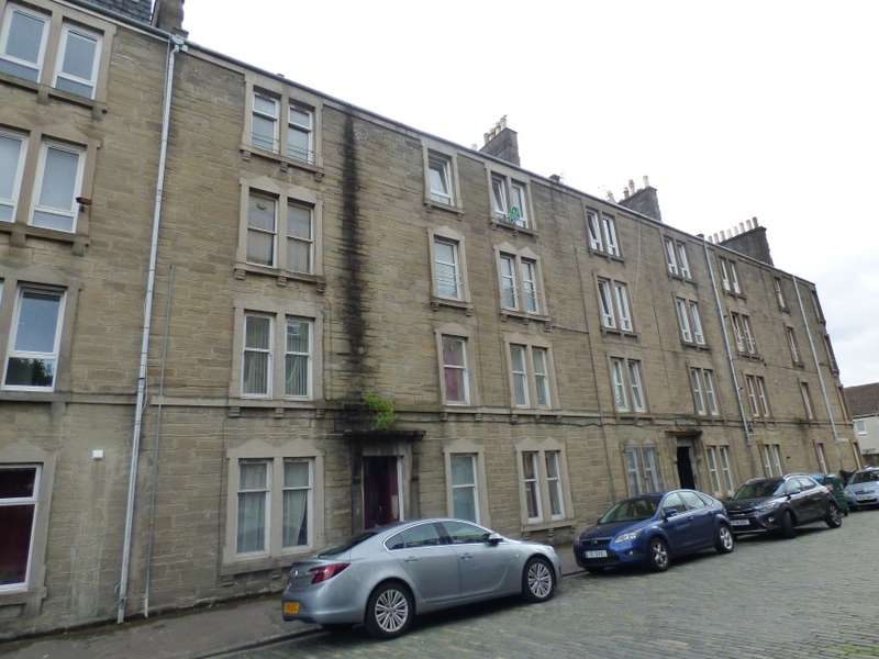 2 Bedrooms Flat for sale in 3/1, 3, Malcolm Street, Dundee