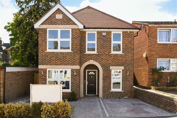 3 Bedrooms House for sale in Sunnydene Street, Sydenham