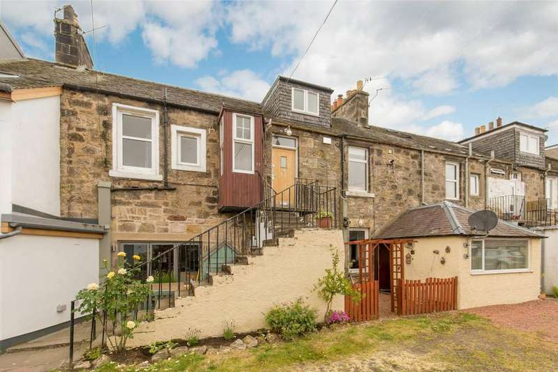 1 Bedroom Flat for sale in 80 Main Street, Roslin, EH25 9LS