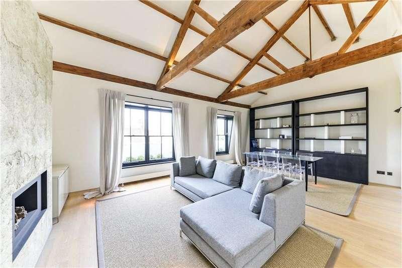 2 Bedrooms Flat for sale in Cadogan Square, Knightsbridge, London, SW1X