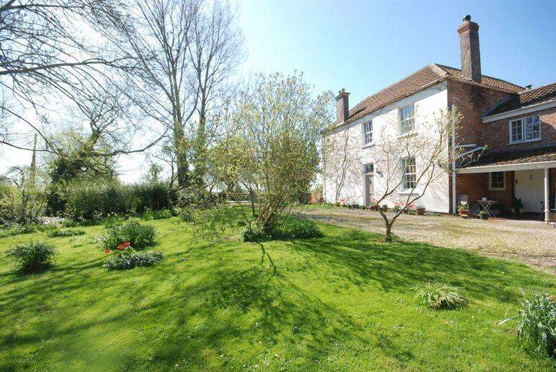 6 Bedrooms Detached House for sale in The Causeway, Mark