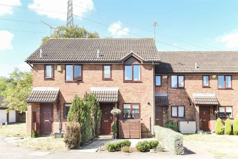 2 Bedrooms Terraced House for sale in Eden Way, Winnersh, Wokingham, Berkshire, RG41