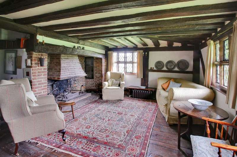7 Bedrooms Unique Property for sale in Lot 1, Pympne Manor Farm - The Pympne Manor Estate, Goddards Green Road, Benenden, Cranbrook TN17