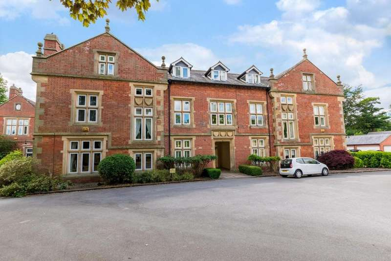 6 Bedrooms Manor House Character Property for sale in Snaith Wood Drive, Rawdon, Leeds