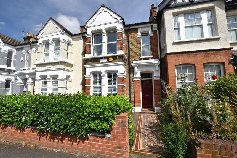 2 Bedrooms Ground Flat for sale in Oak Hall Road, Wanstead