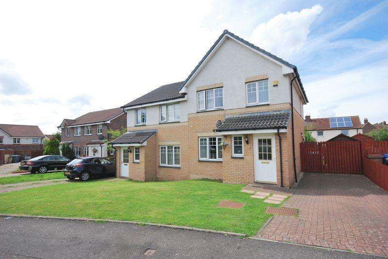 3 Bedrooms Semi-detached Villa House for sale in 49 Thornyflat Place,Ayr, KA8 0NE