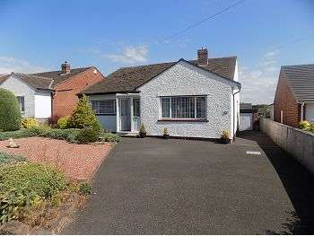 3 Bedrooms Detached House for sale in Millcroft, Stanwix, Carlisle, CA3 0HX