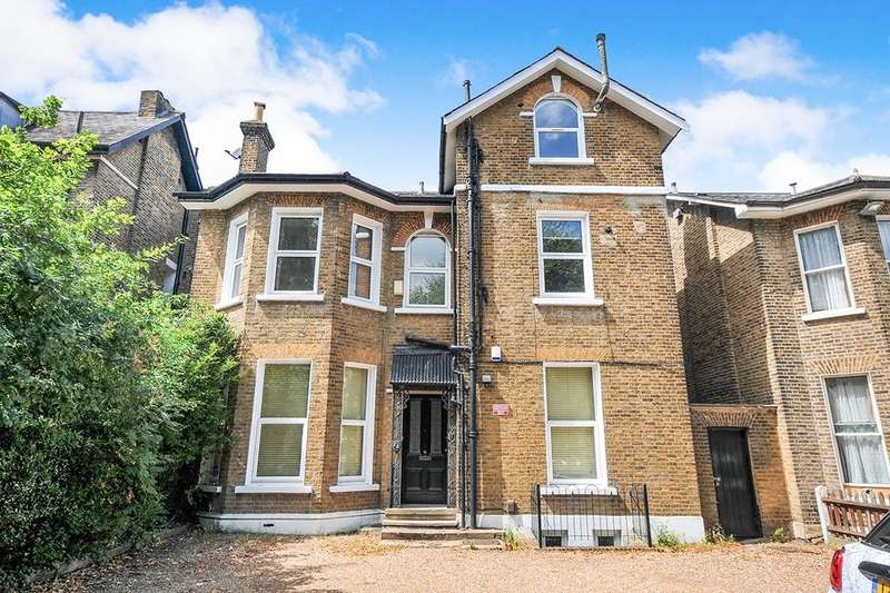 1 Bedroom Flat for sale in Court Yard, London, SE9