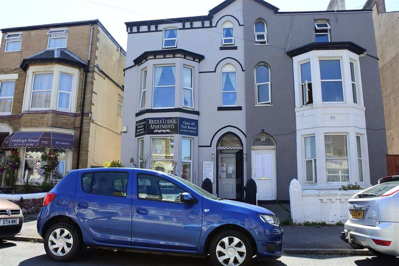 6 Bedrooms Commercial Property for sale in Withnell Road, Blackpool