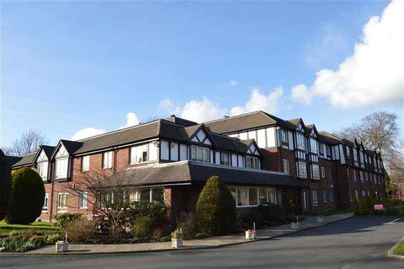 1 Bedroom Apartment Flat for sale in Elmwood, Barton Road, Worsley, M28 2PF