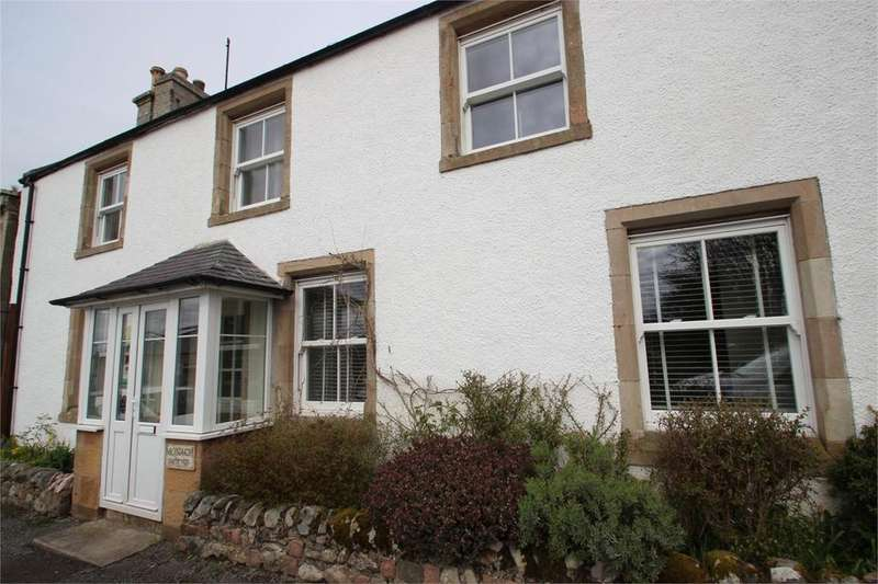 4 Bedrooms Detached Villa House for sale in Dornoch Road, Bonar Bridge, IV24